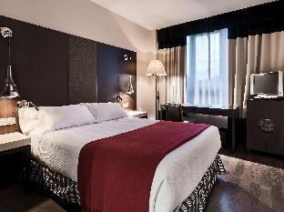 NH Valladolid Balago PayPal Hotel Valladolid
