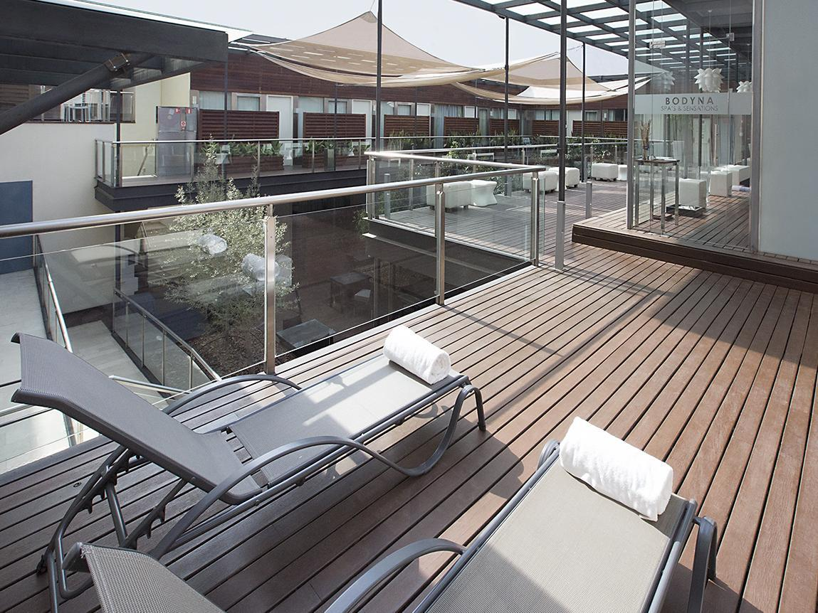 Hospes Palau De La Mar Hotel – Valencia 5