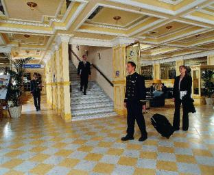 Best guest rating in Wurzburg ➦ TOP Hotel Amberger takes PayPal
