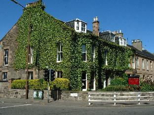 A-Haven Townhouse Hotel Edinburgh