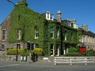 A-Haven Townhouse Hotel Edinburgh
