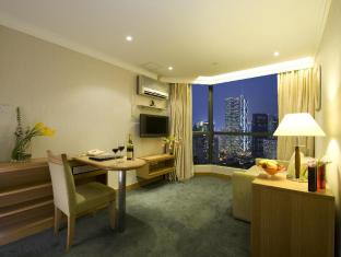 Bishop Lei International Hotel Hong Kong - Suite