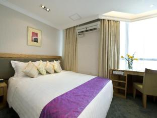 Bishop Lei International Hotel Hong Kong - Hotellihuone