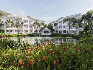 グレート アパートメント レイク  ビュー バイ インドリームス Great Apartment Lake View by Indreams