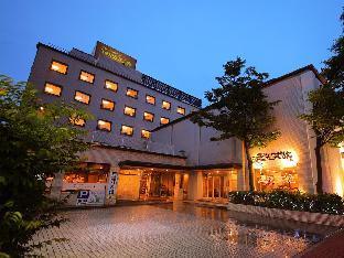 绿色酒店Yes近江八幡 image