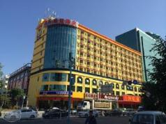 7 Days Inn Huizhou Danshui Haoyiduo Shopping Centre Branch, Huizhou