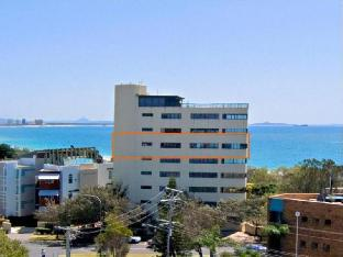 Review Parkyn 6 Apartment Sunshine Coast AU