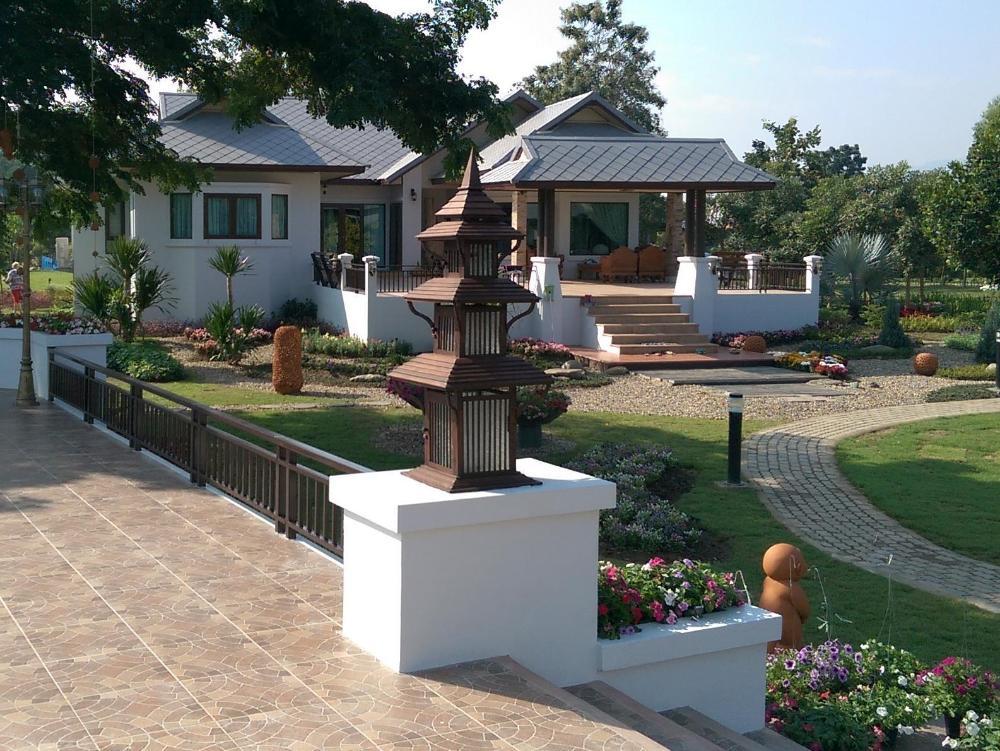 Parinda Garden Resort
