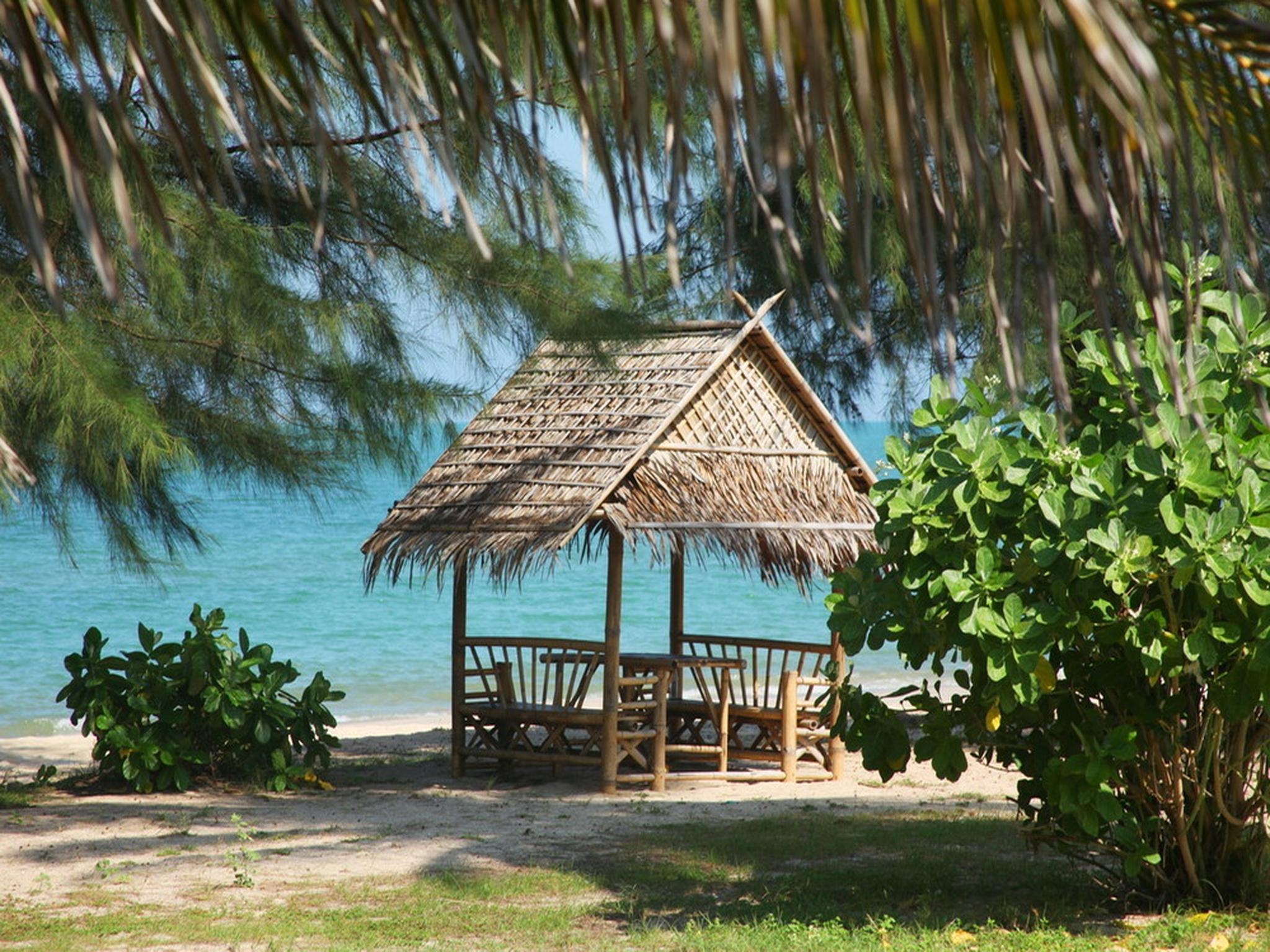 Ao Thai Resort,อ่าวไทย รีสอร์ต