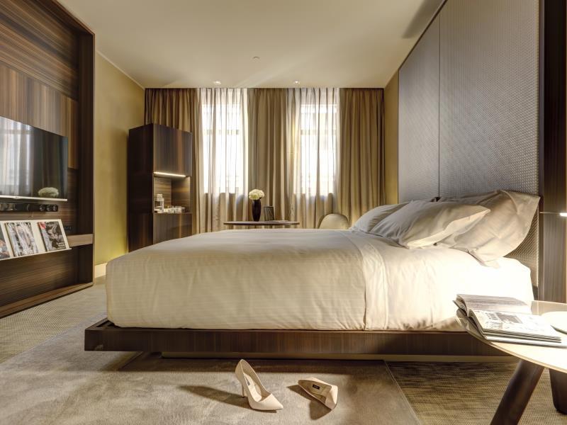 ME Milan Il Duca Hotel – Milan 2