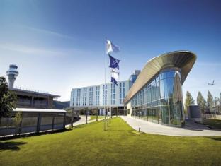 Radisson Blu Hotel Trondheim Airport - Stjordal
