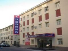 Hanting Hotel Shenyang Zhongshan Square Branch, Shenyang