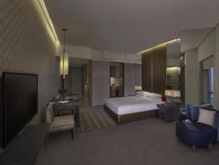 Hyatt Regency Dubai Creek Heights PayPal Hotel Dubai