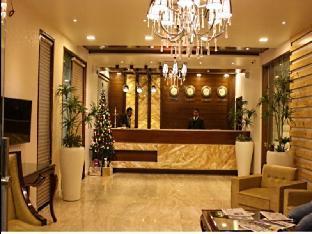 Hotel Ajmer Inn Аджмер