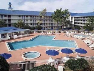 Econo Lodge Inn & Suites Orlando (FL)
