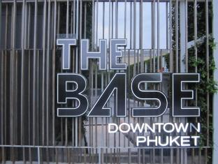 The Base Downtown Condominium Phuket by Lyn