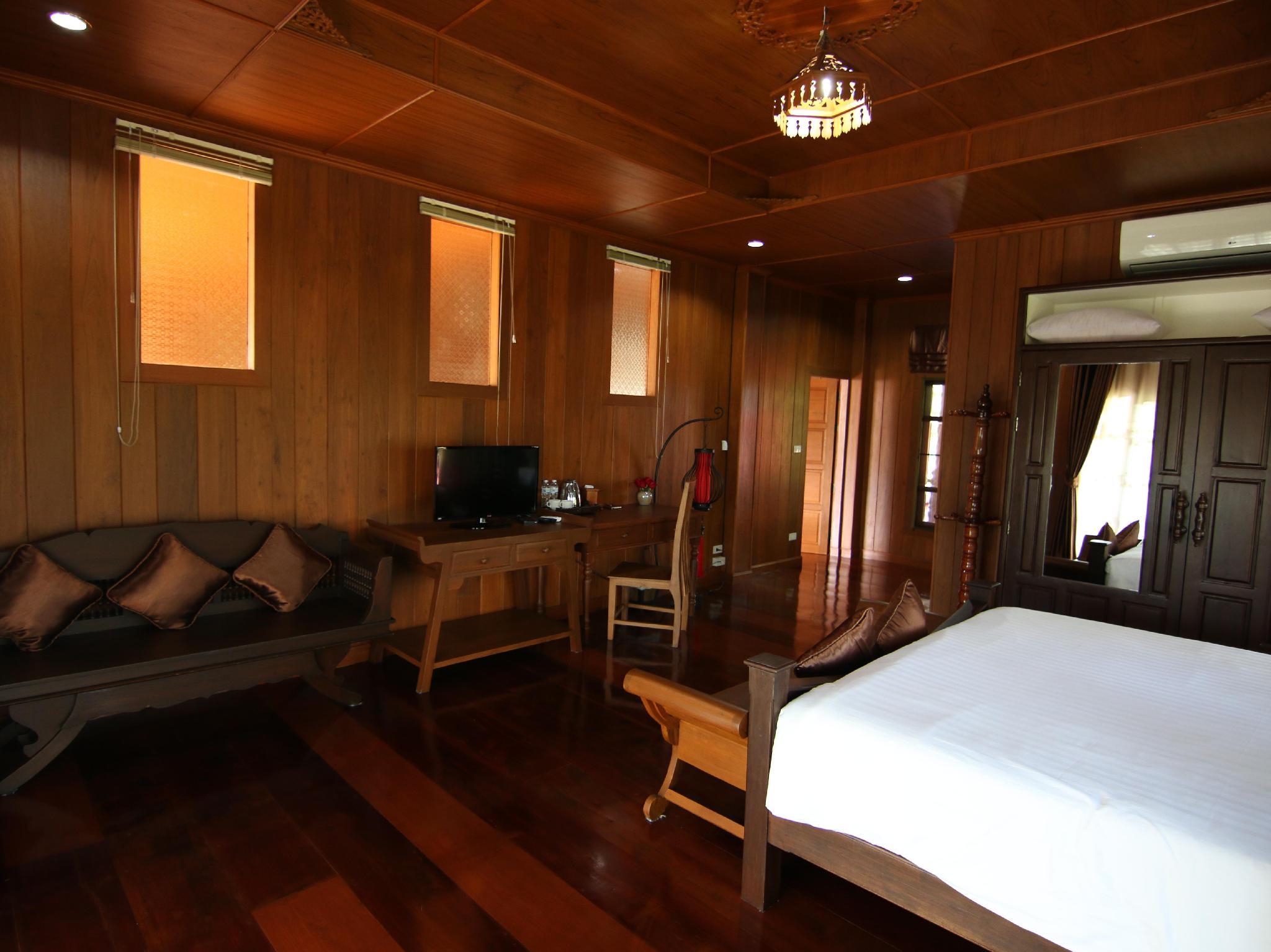 小柚木家庭旅馆,ลิตเติ้ล ทีค โฮมสเตย์