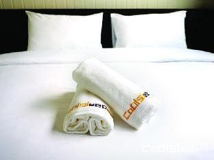 クール スリープ ボックス ホテル Cool Sleep Box Hotel