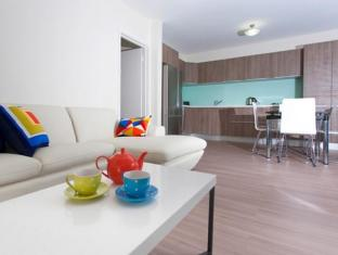Cottesloe Beach House Stays