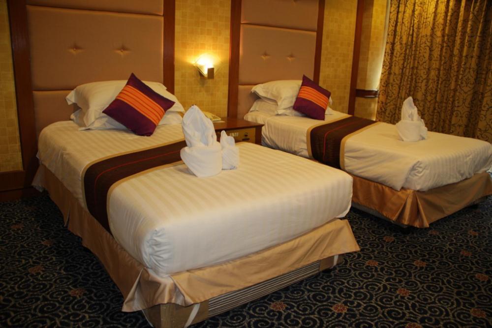 Grand Royal Plaza Hotel Chachoengsao