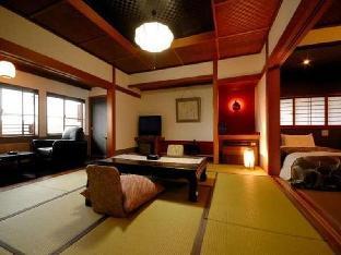 高宫米亚玛索日式旅馆 image