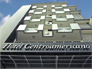 中美洲酒店