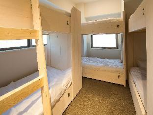 The Stay Sapporo Hostel image