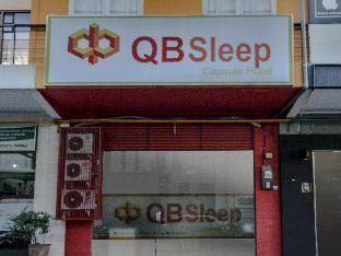 QB Sleep Capsule Hotel
