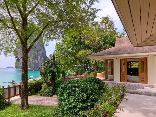 泰国甲米爱尔亚第二屋酒店(The Second House by Aarya)