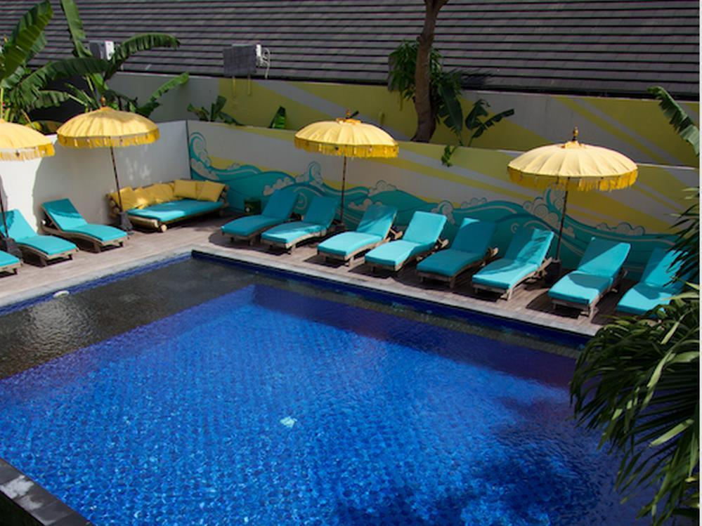 The Chillhouse - Bali Surf and Yoga Retreats