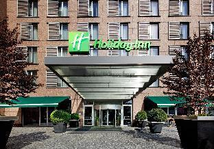 Get Coupons Holiday Inn Prague Congress Centre