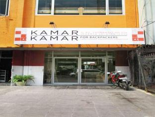 Hostel Kamar Kamar For Backpackers