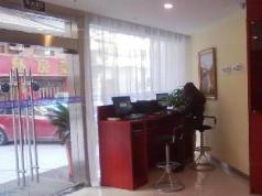 Hanting Hotel Hefei Jinzhai Road Bainaohui Branch, Hefei