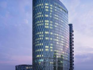 JW Marriott Hotel Shenzhen Bao'an - Shenzhen