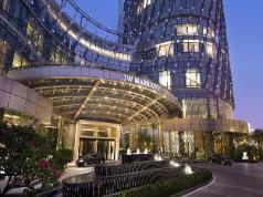 JW Marriott Hotel Shenzhen Bao'an, Shenzhen