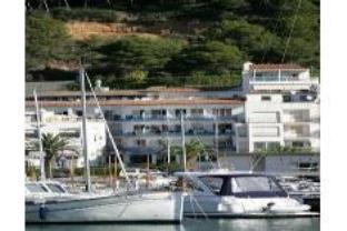 Hotel & Diving Les Illes