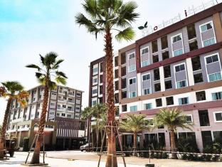 The Contrast Condo - Rayong