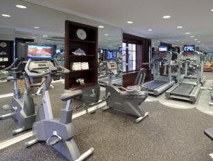 Excelsior Hotel New York (NY) - Fitness Room