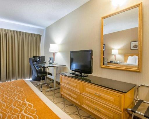 Best guest rating in Baie-Comeau (QC) ➦  takes PayPal