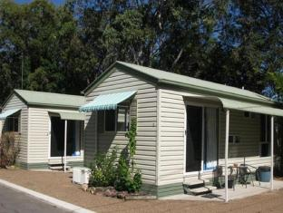 Point Vernon Holiday Park