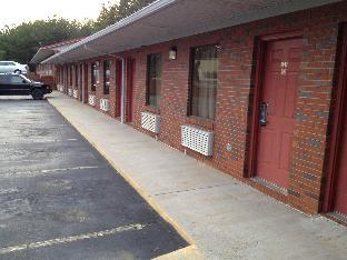 Magnuson Hotels Hotel in ➦ Anniston (AL) ➦ accepts PayPal
