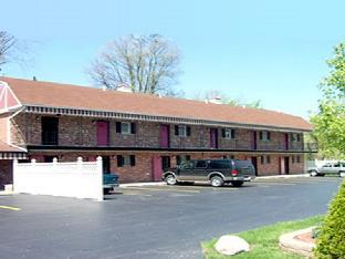 Fellows Creek Motel Canton PayPal Hotel Canton (MI)