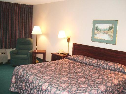➦  Magnuson Hotels    (Utah) customer rating