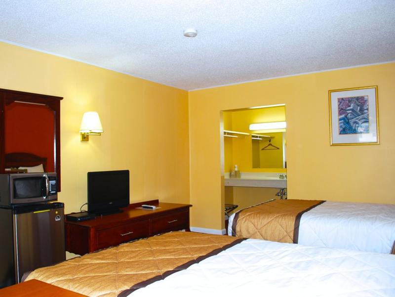 Best PayPal Hotel in ➦ Calhoun (GA):