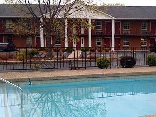 Downtown Super Inn PayPal Hotel Bardstown (KY)