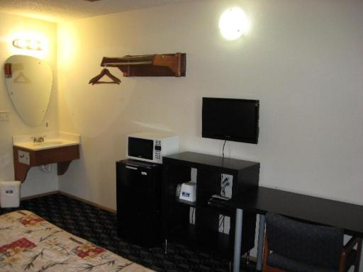 ➦  Magnuson Hotels    (Oregon) customer rating