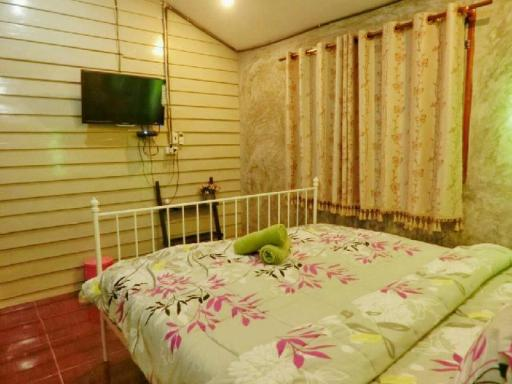 Khobjaina Homestay Soi 4 hotel accepts paypal in Chiangkhan