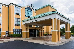Quality Suites Maumelle - Little Rock NW