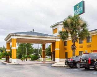 Quality Inn near University of Mobile