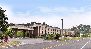 Jameson Inn  - Brunswick, GA